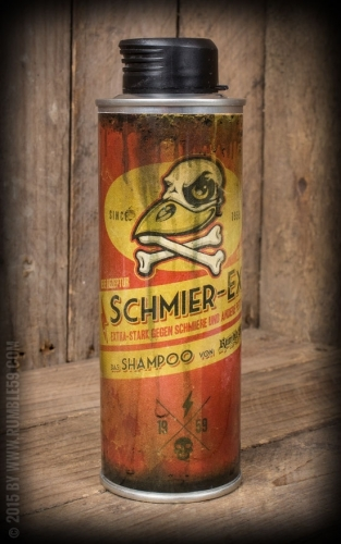 SHAMPOO - Schmier Ex Shampoo