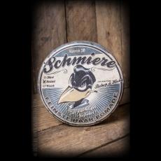 HIUSVAHA - Schmiere - Pomade medium