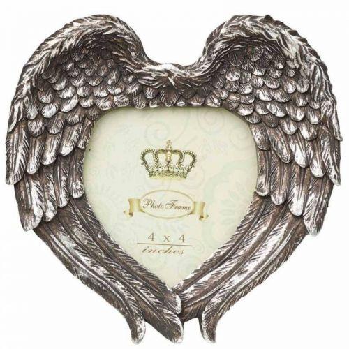 VALOKUVAKEHYS - Winged Heart 2 - ALCHEMY