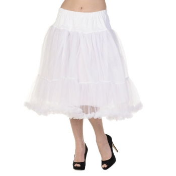 TYLLI - Petticoat Long White
