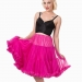 PETTICOAT Starlite - HOT PINK - BANNED