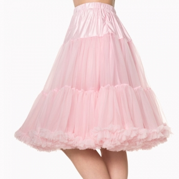 PETTICOAT Starlite - LIGHT PINK - BANNED