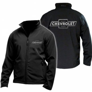 CHEVROLET - Classic Softshell (SC006)