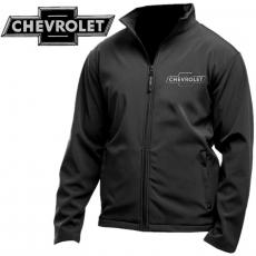 CHEVROLET (ep) - Classic Softshell
