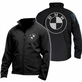 BMW - Classic Softshell (SC013)