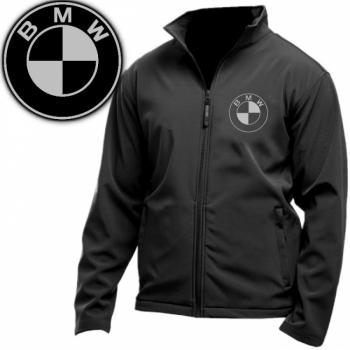 BMW (ep) - Classic Softshell