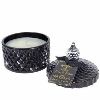 KYNTTILÄ - Scented Boudoir Candle Jar - ALCHEMY