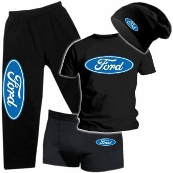 Setti - Ford