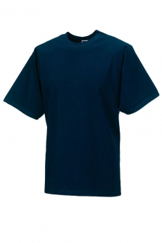 SILVER LABEL T-PAITA  FRENCH NAVY
