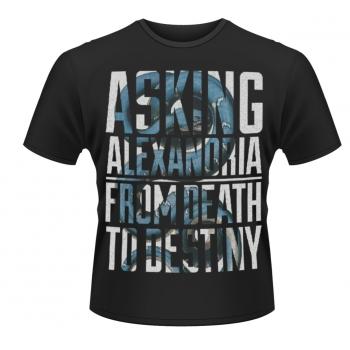 T-PAITA - ASKING ALEXANDRIA - SNAKES (LF8263)