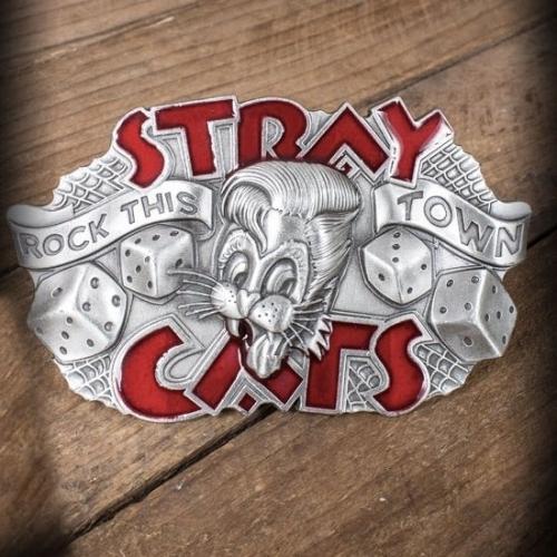 VYÖNSOLKI - Stray Cats Rock this town