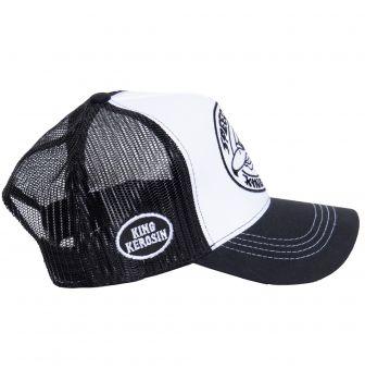 King Kerosin - Lippis - Speedfreak Trucker Cap