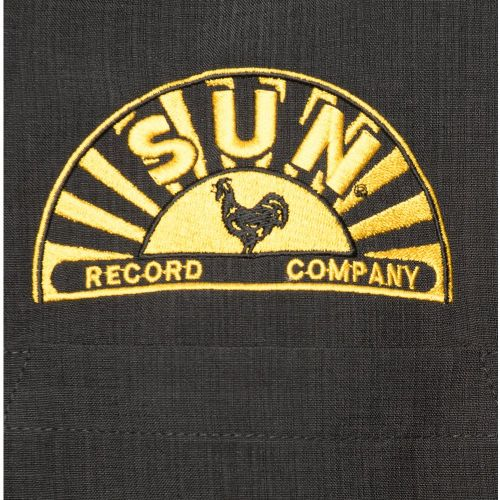 KAULUSPAITA - Sun Records Music Note