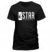 T-PAITA - THE FLASH - STAR LABS (LF8542)