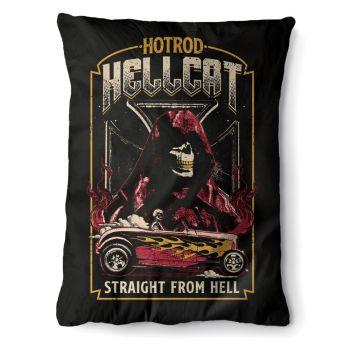 TYYNY - Straight From Hell - HOTROD HELLCAT
