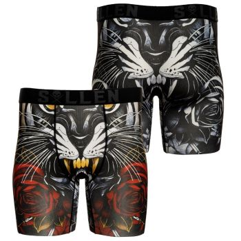 KALSARIT - Tigers And Daggers Boxer - Sullen Clothing