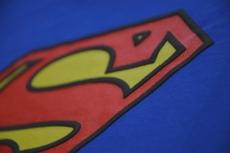T-PAITA - SUPERMAN LOGO GIRLIE (LF8134)