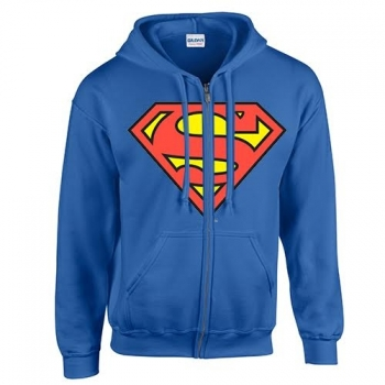 VETOKETJUHUPPARI - SUPERMAN (LF9020)