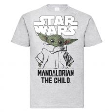 T-PAITA HARMAA - STAR WARS - MANDALORIAN CHILD