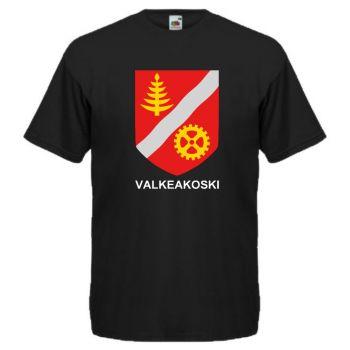 T-PAITA - VALKEAKOSKI VAAKUNALLA