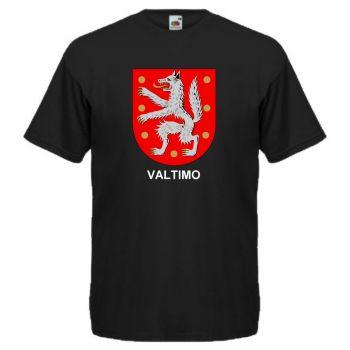 T-PAITA - VALTIMO VAAKUNALLA