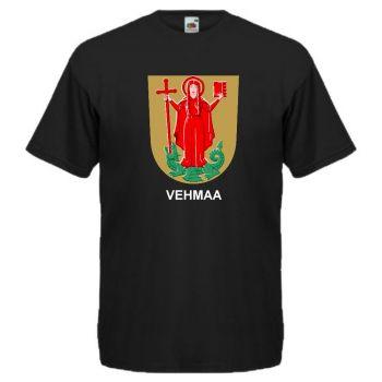 T-PAITA - VEHMAA VAAKUNALLA