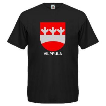T-PAITA - VILPPULA VAAKUNALLA