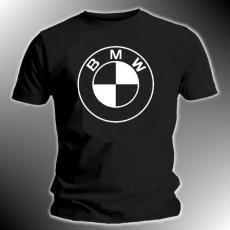 BMW - T-paita (T86930)