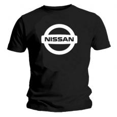 NISSAN - t-paita (T86945)