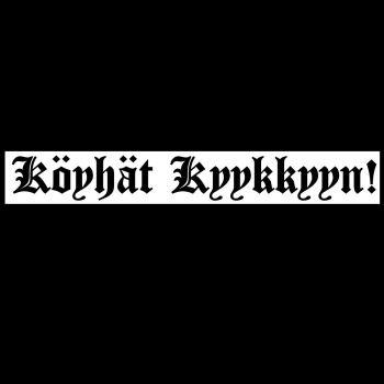AUTOTARRA - KÖYHÄT KYYKKYYN