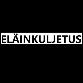 AUTOTARRA - ELÄINKULJETUS