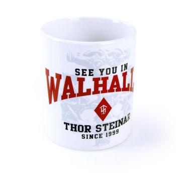 MUKI - TASSE WALHALLA