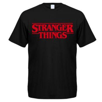 T-PAITA - Stranger Things