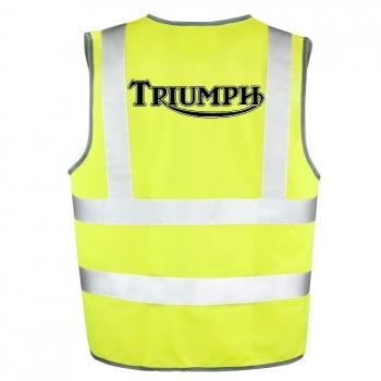 TURVALIIVI - TRIUMPH