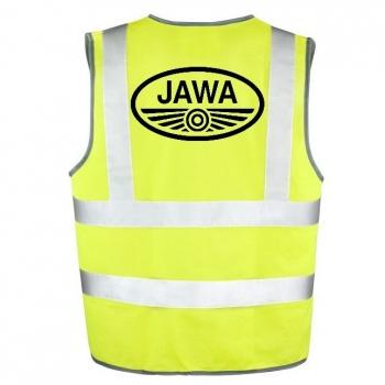 TURVALIIVI - JAWA