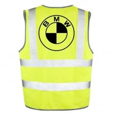 TURVALIIVI - BMW