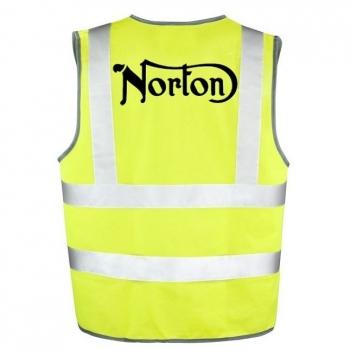 TURVALIIVI - NORTON