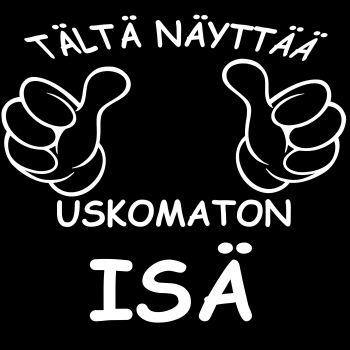 T- PAITA TÄLTÄ NÄYTTÄÄ