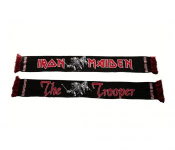 KAULAHUIVI - THE TROOPER - IRON MAIDEN (LF7217)