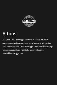 UKKO LÖYLYKAUHA XO U80001