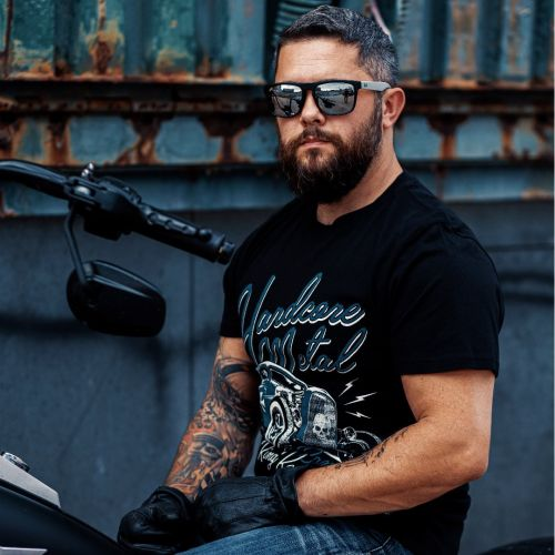 King Kerosin - T-paita - Hardcore Metal