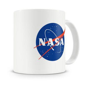 MUKI - NASA LOGOTYPE