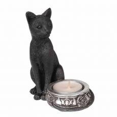TUIKKUTELINE - BLACK CAT T-LIGHT (V100) - ALCHEMY