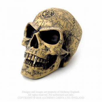 Omega Skull - ALCHEMY