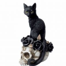 PATSAS - Grimalkin's Ghost - ALCHEMY