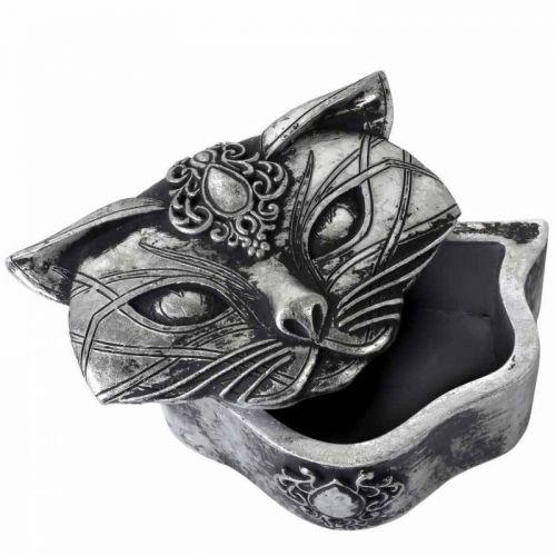 RASIA - Sacred Cat Trinket Box - ALCHEMY