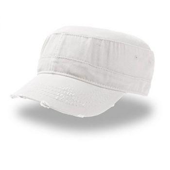ARMY-LIPPIS -Destroyed white