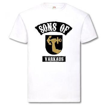 T-PAITA - SONS OF VARKAUS