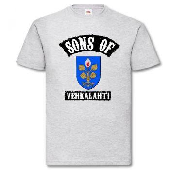 T-PAITA - SONS OF VEHKALAHTI