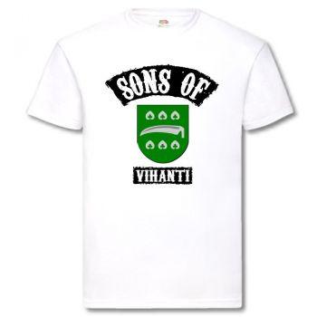 T-PAITA - SONS OF VIHANTI